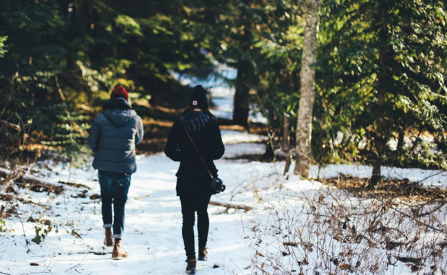 3 Keys To Growing Friendships