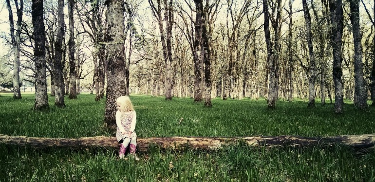 3 Ways To Help Your Introverted Child in Missional Community